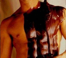 chocolate-man