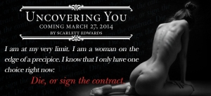 uncovering you2